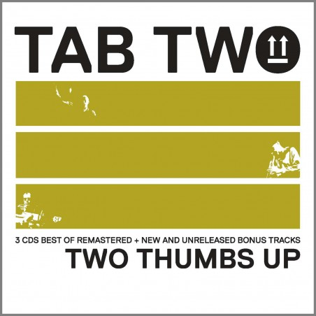 TWO THUMBS UP coverart