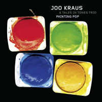 Joo Kraus: Painting Pop (2011)