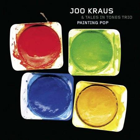 Joo Kraus: Painting Pop