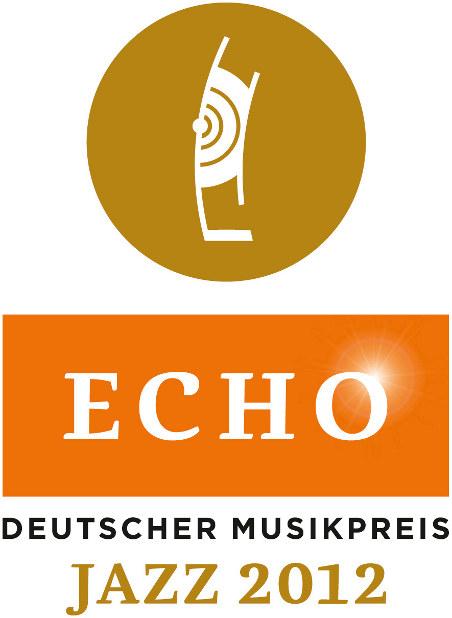ECHO Jazz 2012 für Joo Kraus.