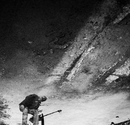 TAB TWO 2012 - Hellmut Hattler. Photo: Chris Marquardt.