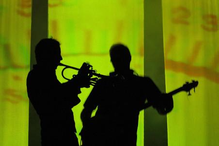 TAB TWO at Palatia Jazz 2012. Photo: Josh von Staudach.
