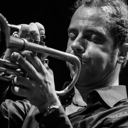 TAB TWO live 2012 - Joo Kraus. Photo: René van der Voorden.