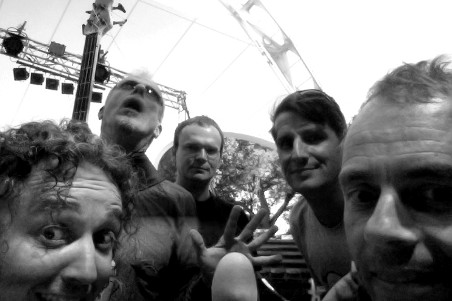 TAB TWO crew by Joo Kraus 2012.