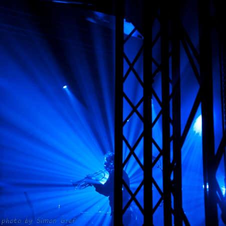 TAB TWO in Isny 2012. Photo: Simon Graf.