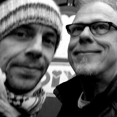TAB TWO - Joo Kraus & Hellmut Hattler 2012