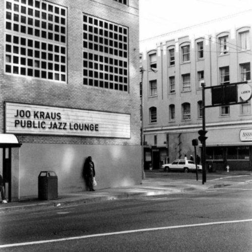 Joo Kraus: Public Jazz Lounge