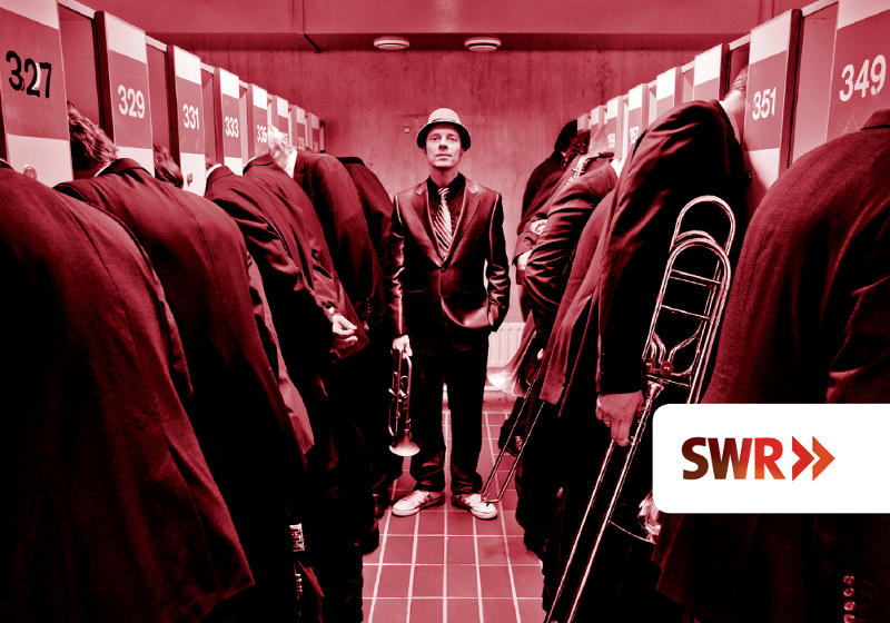 Joo Kraus & SWR Big Band: Public Jazz re:Lounge