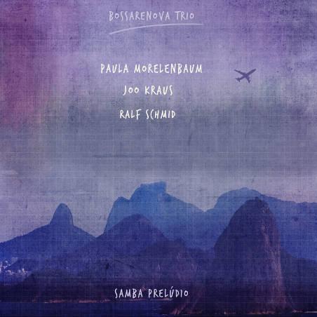 Bossarenova Trio: Samba Prelúdio (2013)