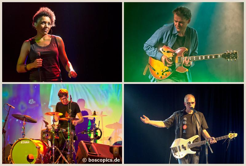 HATTLER live 2013. Photos: Bernd Boscolo.