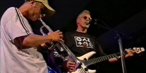 TAB TWO: No Flagman Ahead live at Jazz Baltica 1997