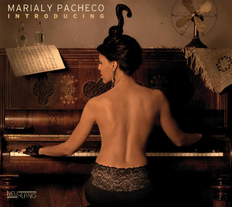 Marialy Pacheco: Introducing (2014)