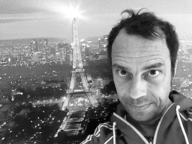 Joo Kraus in Paris (2014)