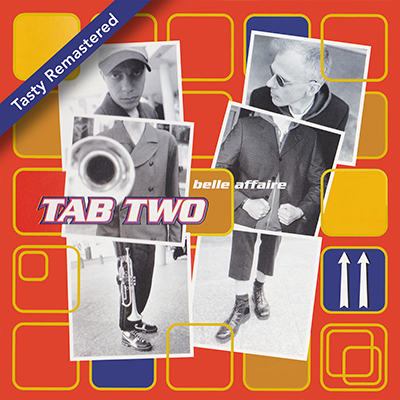 TAB TWO: Belle Affaire (2014)