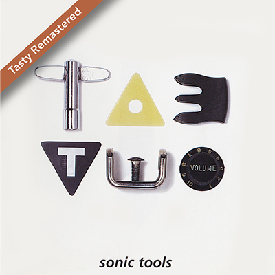 TAB TWO: Sonic Tools (2014)