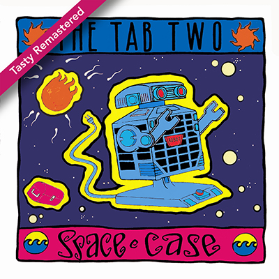 TAB TWO: Space Case (2014)